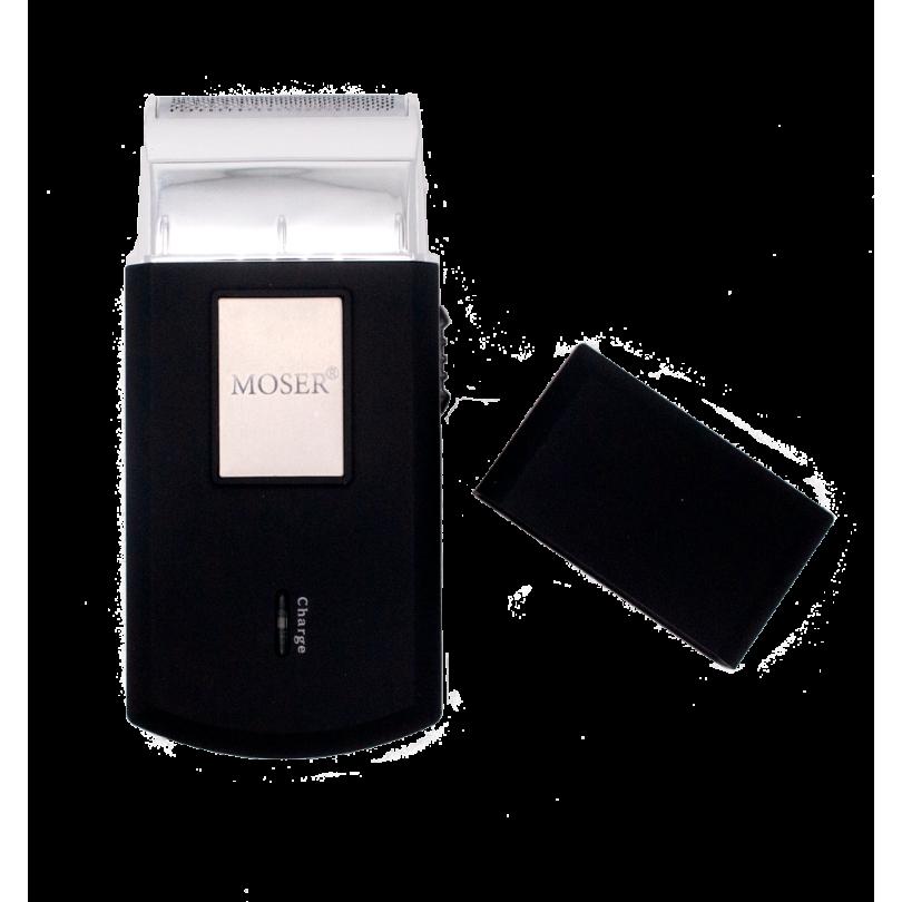 Moser Mobile Shaver Бритва, цвет черный