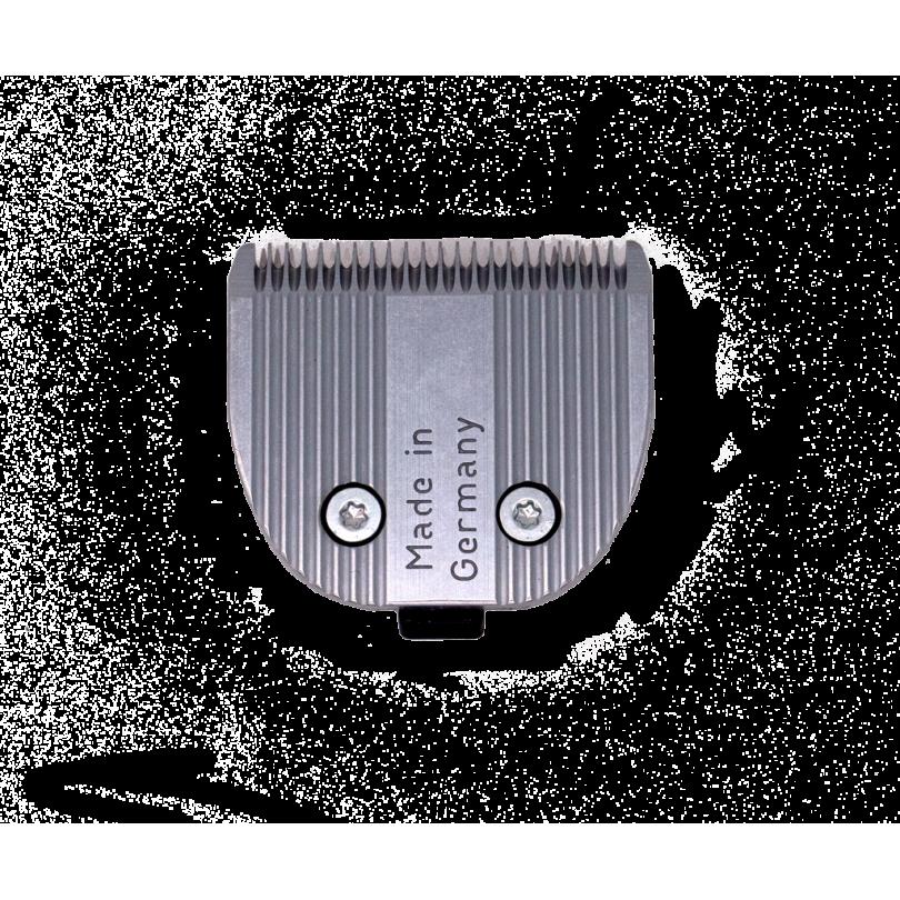 Moser Ножевой блок, стандарт проф., цельностальной, 0,7 мм