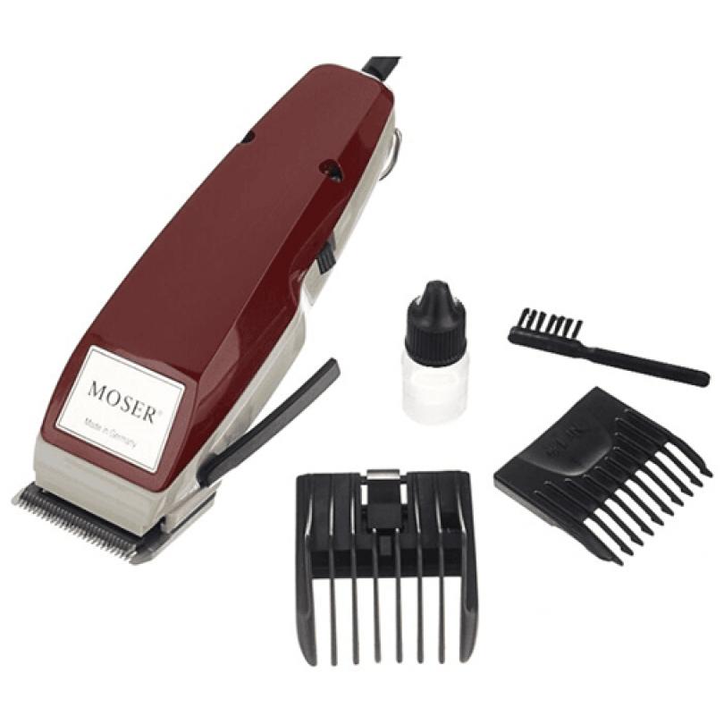 1400-0051 Moser 1400 Edition Машинка для стрижки волос