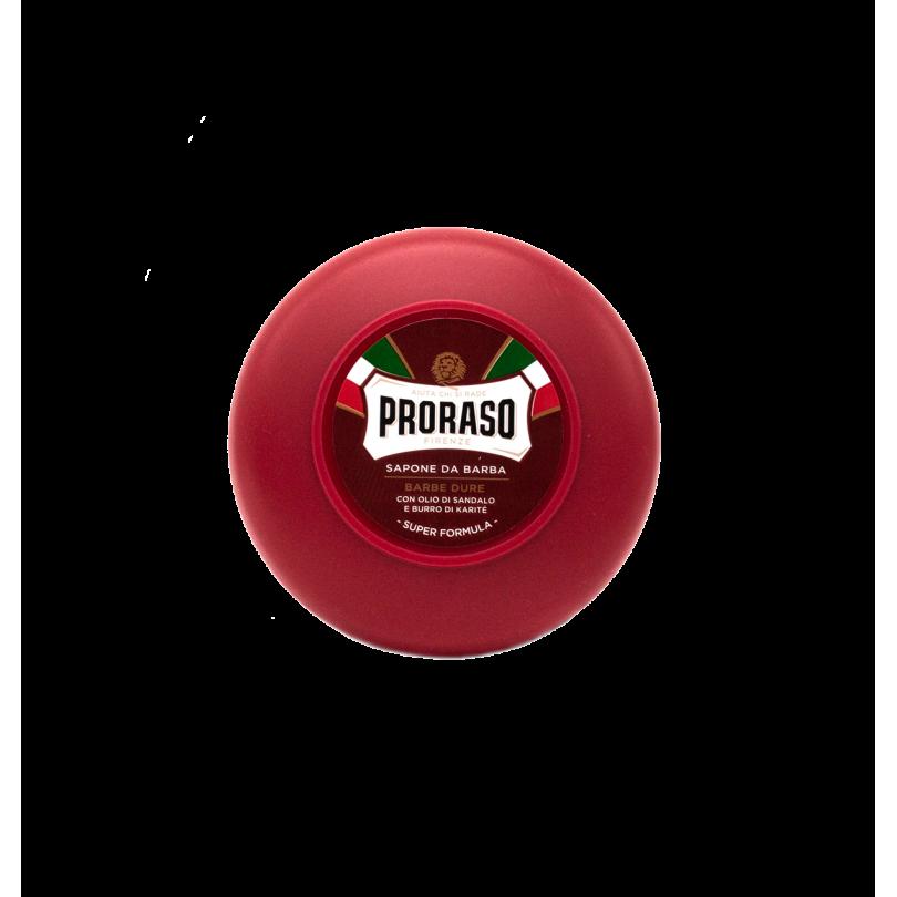 Proraso Мыло для бритья Сандал 150мл.