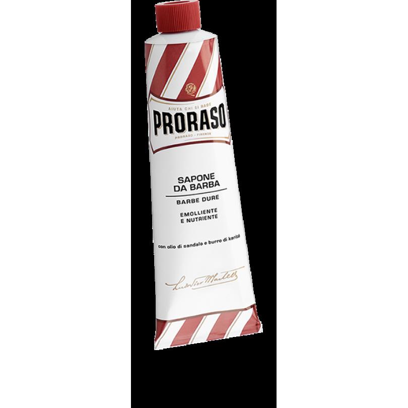 Proraso Крем для бритья Сандал 150 мл.