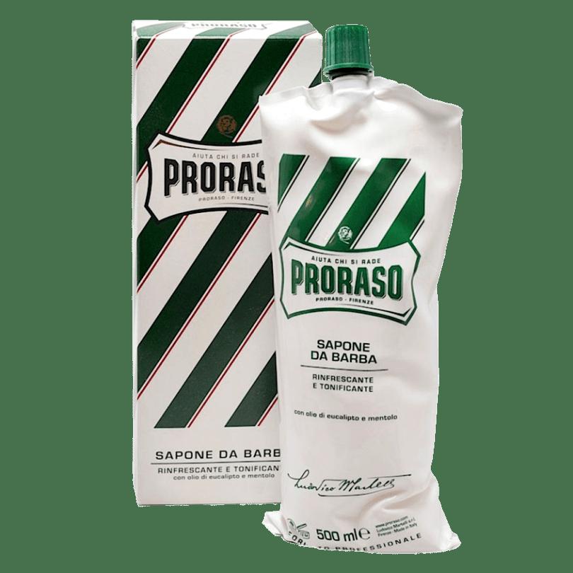 Proraso Pro Крем для бритья Эвкалипт 500 мл.