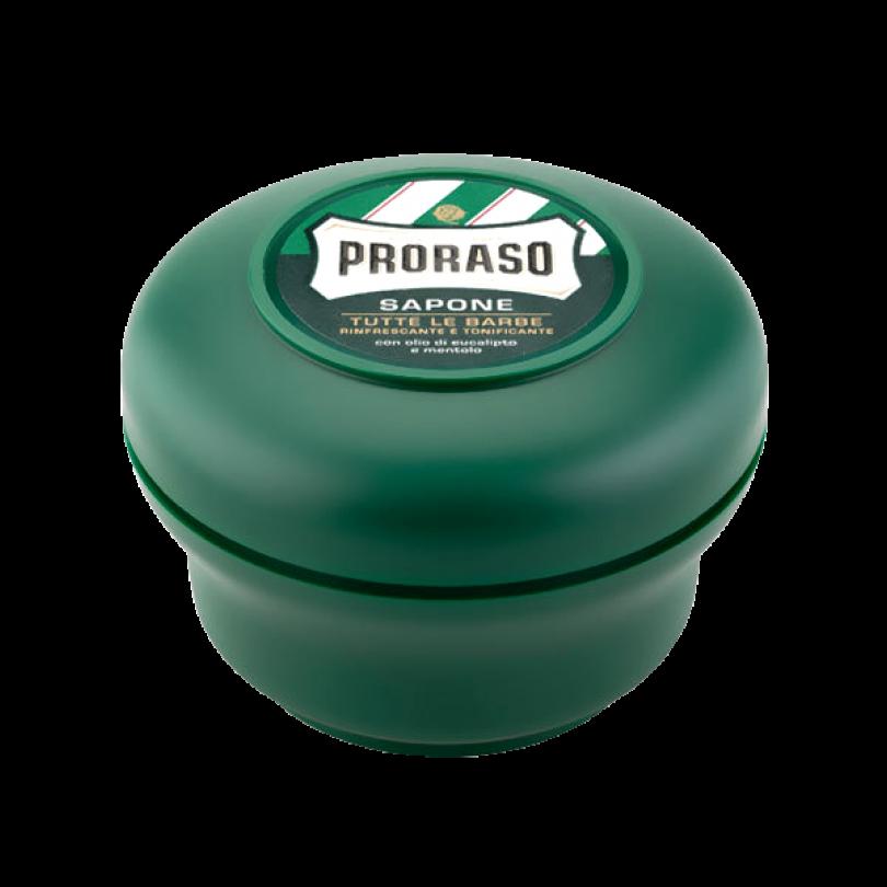 Proraso Мыло для бритья Эвкалипт 150мл.