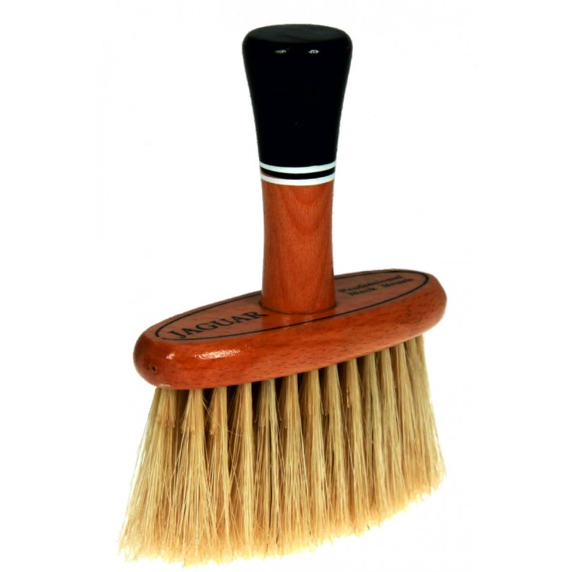 Rodeo Jaguar Neck Brush 964 Щётка-сметка