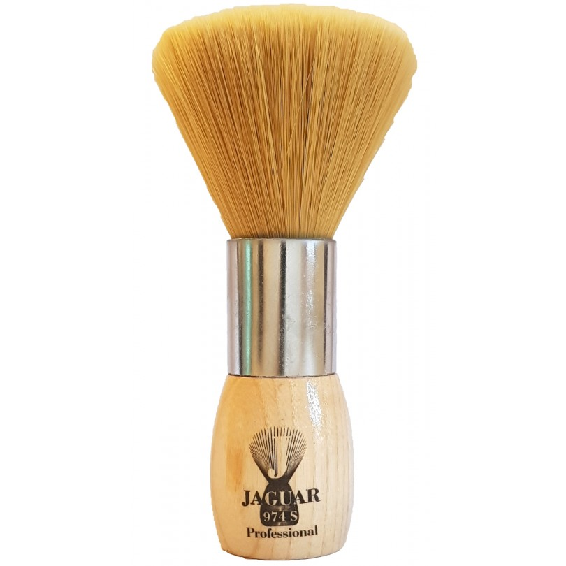 Rodeo Jaguar Neck Brush 974s Щётка-сметка
