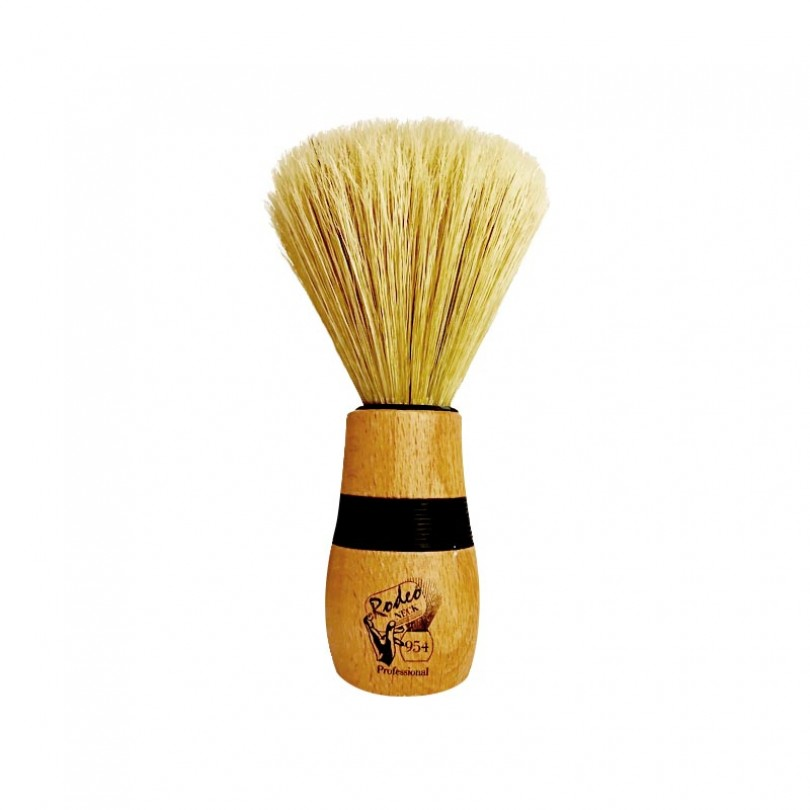 Rodeo Neck Brush 954 Щётка-сметка