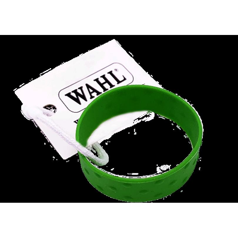 Wahl Кольцо против скольжения, зеленый