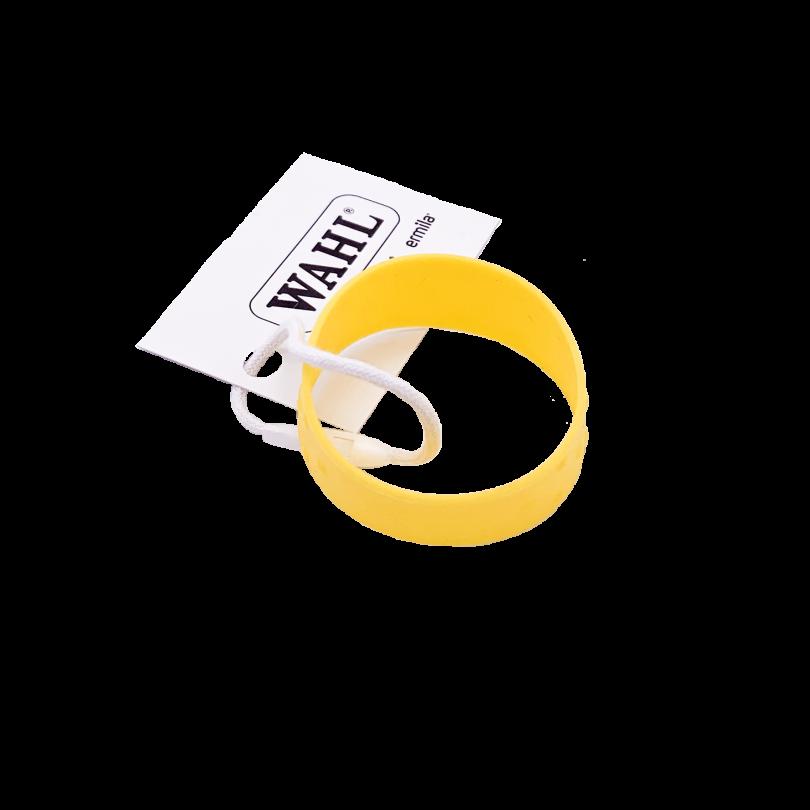 Wahl Кольцо против скольжения, желтое