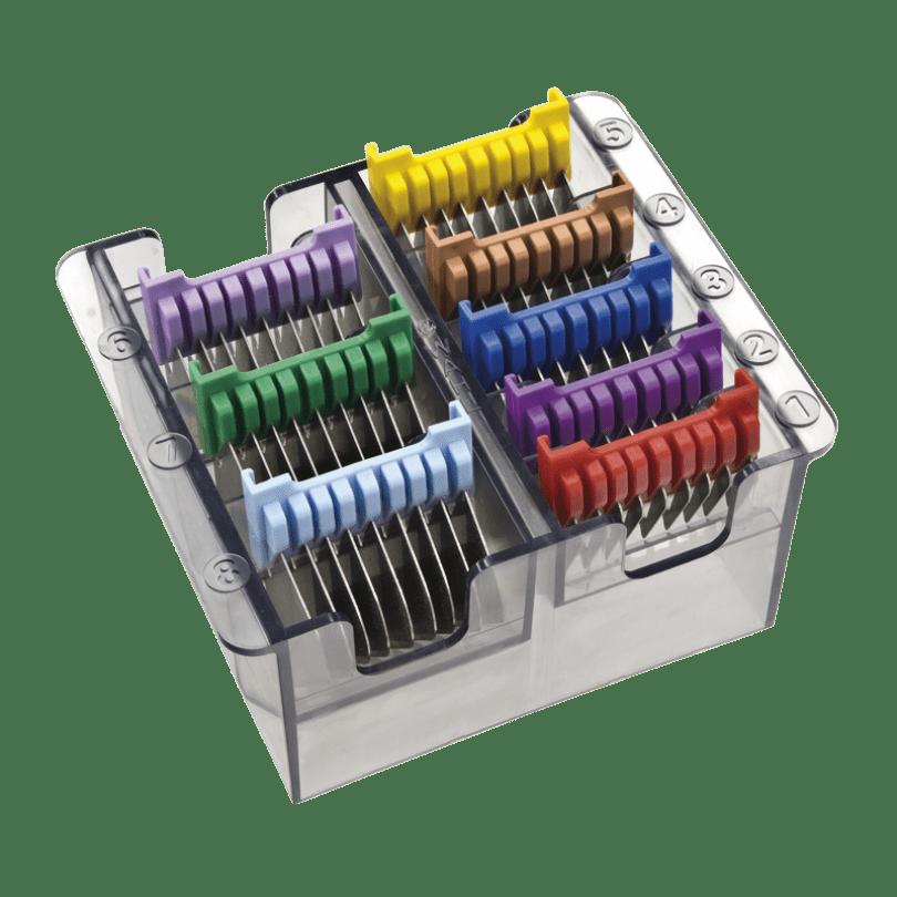 Wahl Набор металлических насадок для Beretto