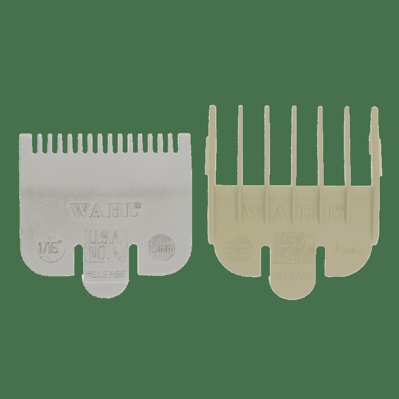 Wahl Набор насадок 1,5 и 4,5 мм для машинок серии Taper