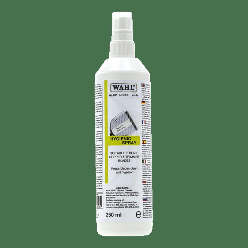 4005-7051 Wahl Гигиенический спрей для ножей и ножевых блоков
