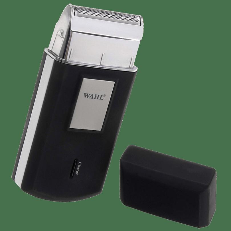 3615-0471 Wahl Mobile Shaver бритва, цвет черный