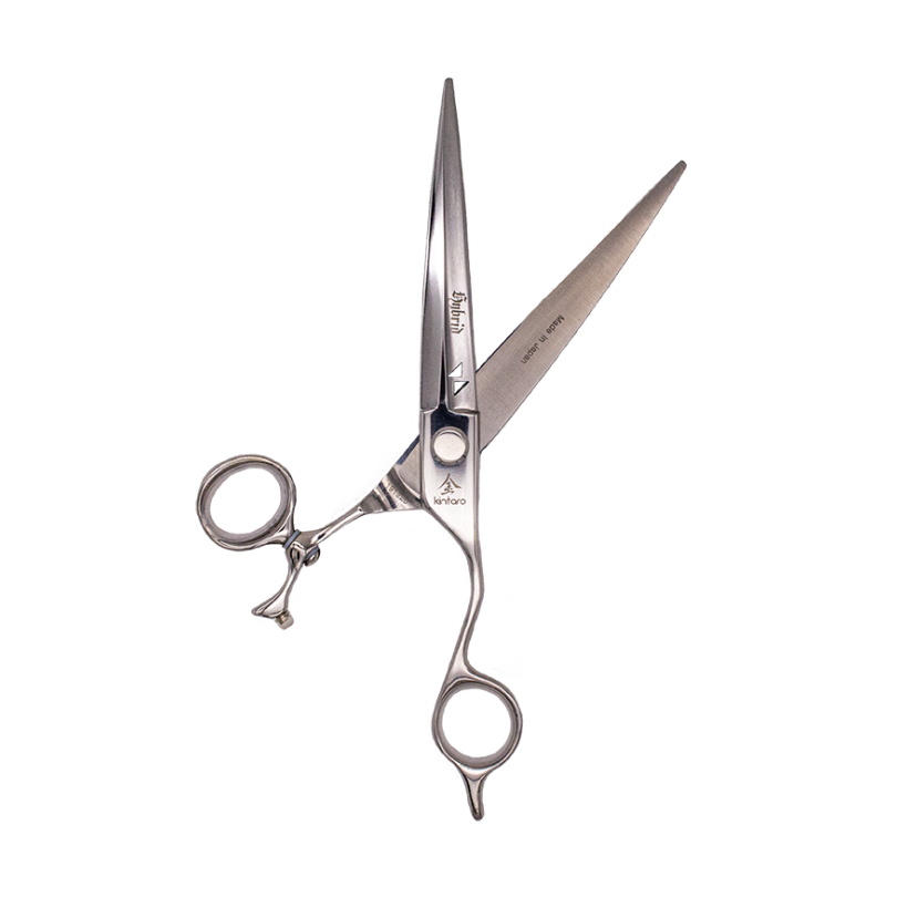 Ножницы Kintaro Hybrid прямые 7''