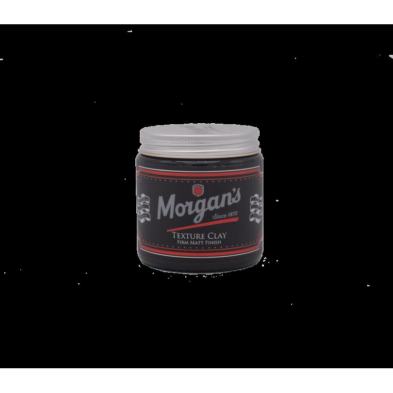 M175 Morgans Texture Clay Текстурирующая глина для укладки волос 120 мл