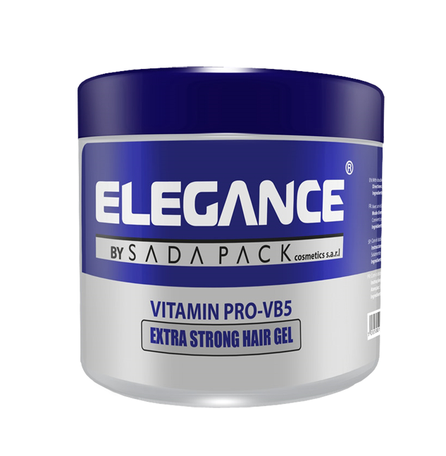 Extra Strong Gel 500ml